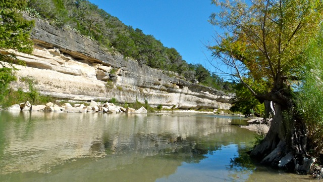 Middle Guadalupe River – FishViewIt